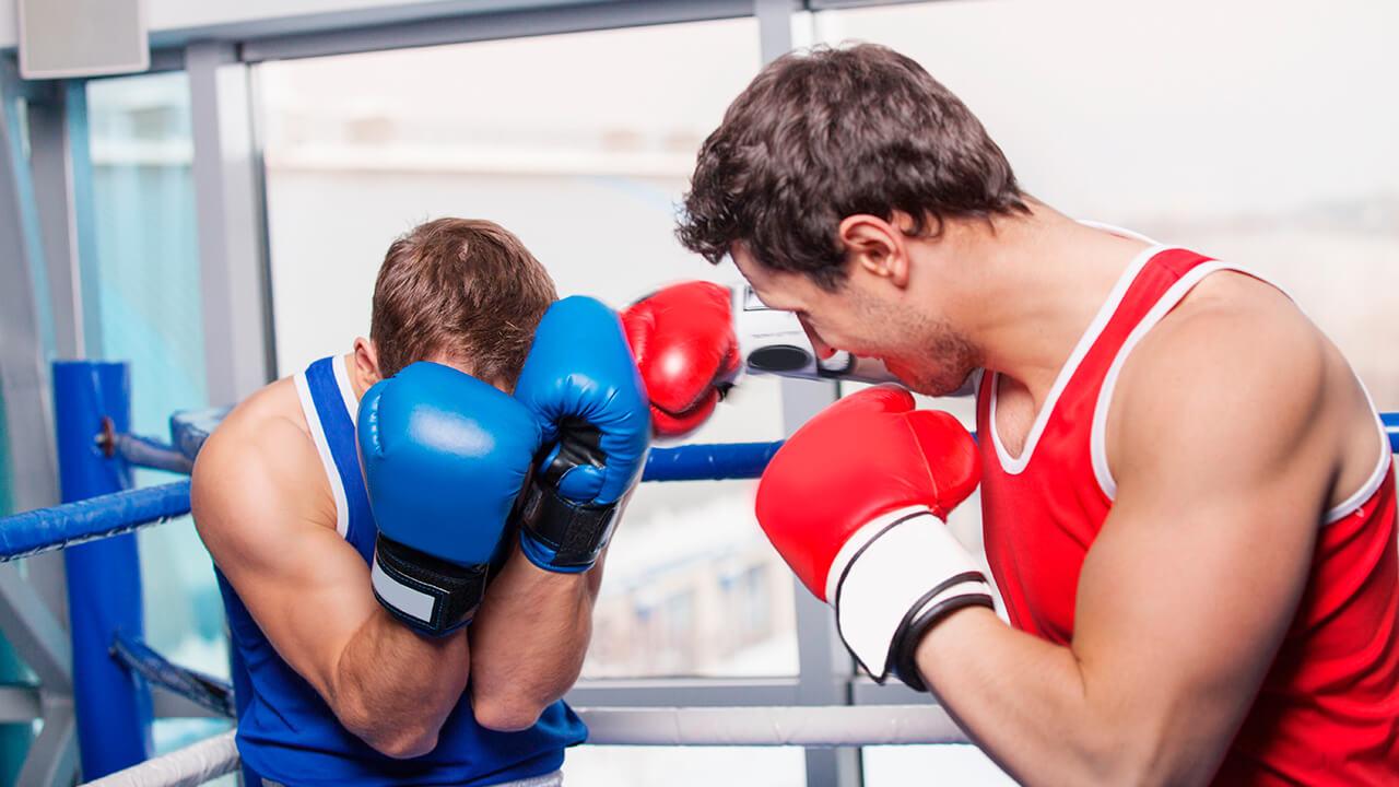 Desprendimiento de retina: deportes de contactos podrían provocar lesión ocular