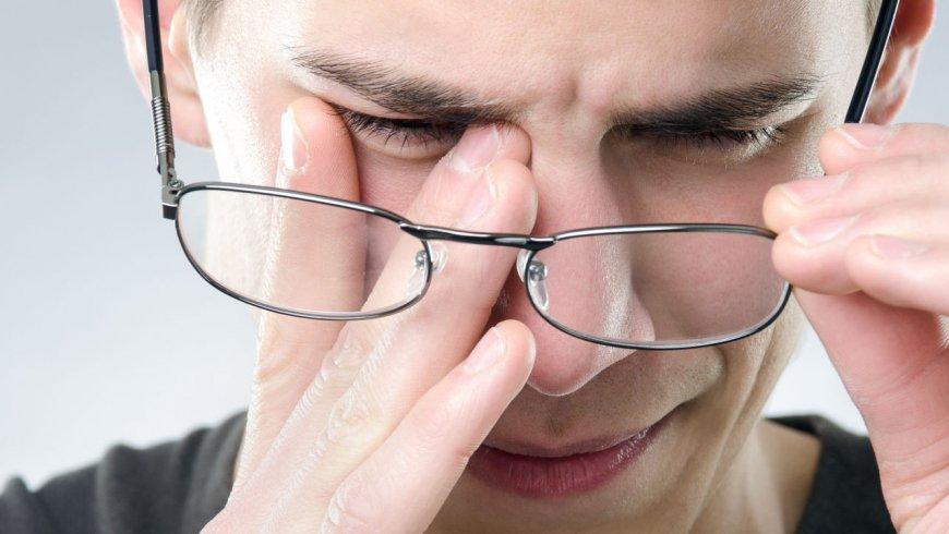 Desprendimiento de retina: conozca los factores de riesgo