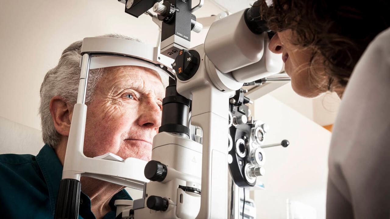 Estos son los avances en el tratamiento de cataratas y glaucoma