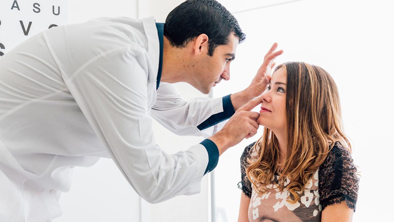 Campaña Chequeo Express de Retina en Diabéticos
