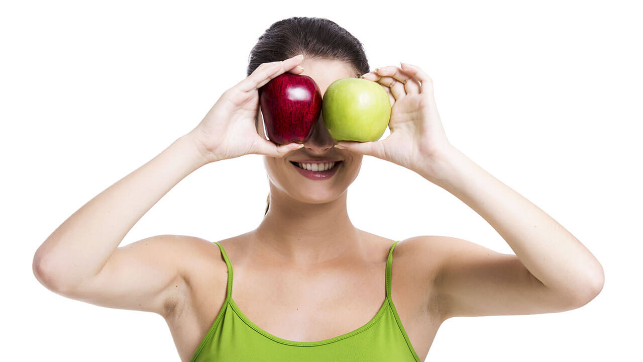 4 alimentos para prevenir las enfermedades oculares