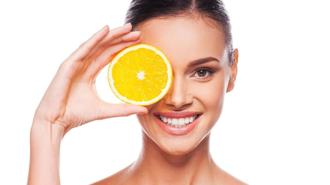 Ojos saludables: conoce qué frutas y verduras nos protegen de enfermedades oculares