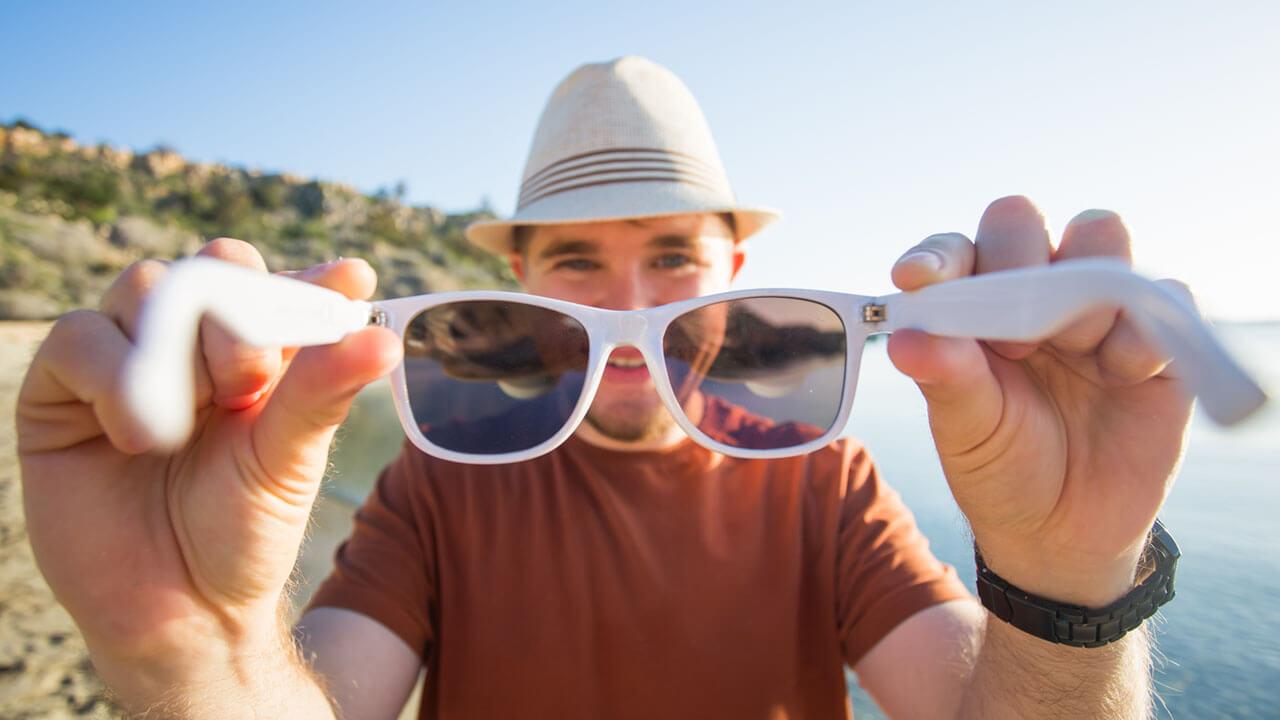 Radiación UV: 7 recomendaciones para proteger tus ojos este verano