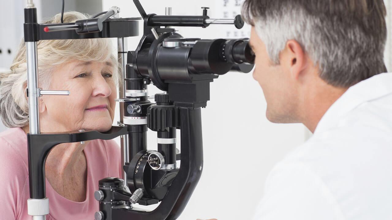 Catarata y glaucoma: sepa como hacerles frente a las principales causas de discapacidad visual
