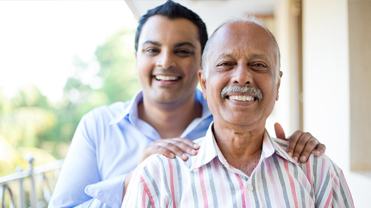 Salud ocular: conozca las principales enfermedades según su edad