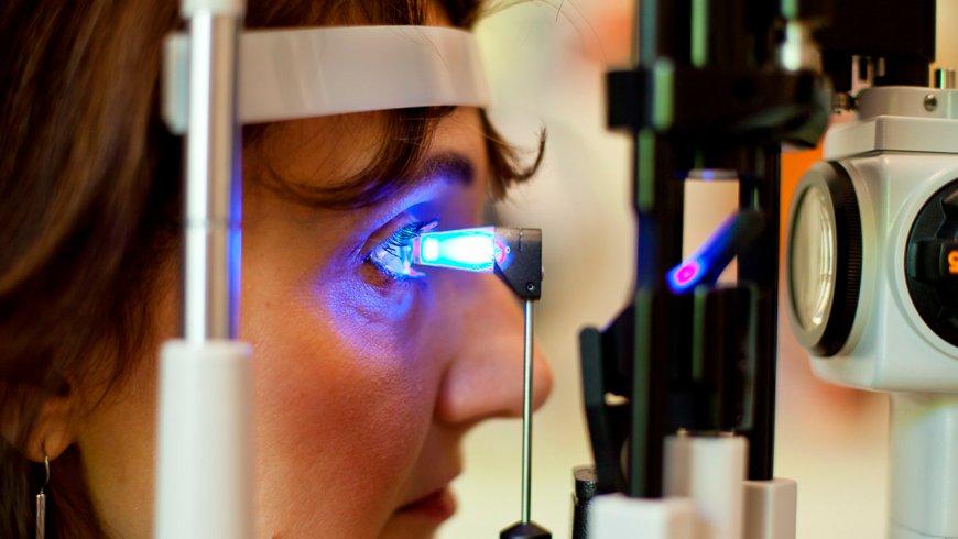 Hipertensión arterial: examen oftalmológico puede detectar enfermedad