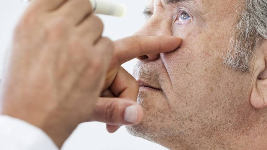Catarata: ¿por qué se produce y cuáles son sus síntomas?