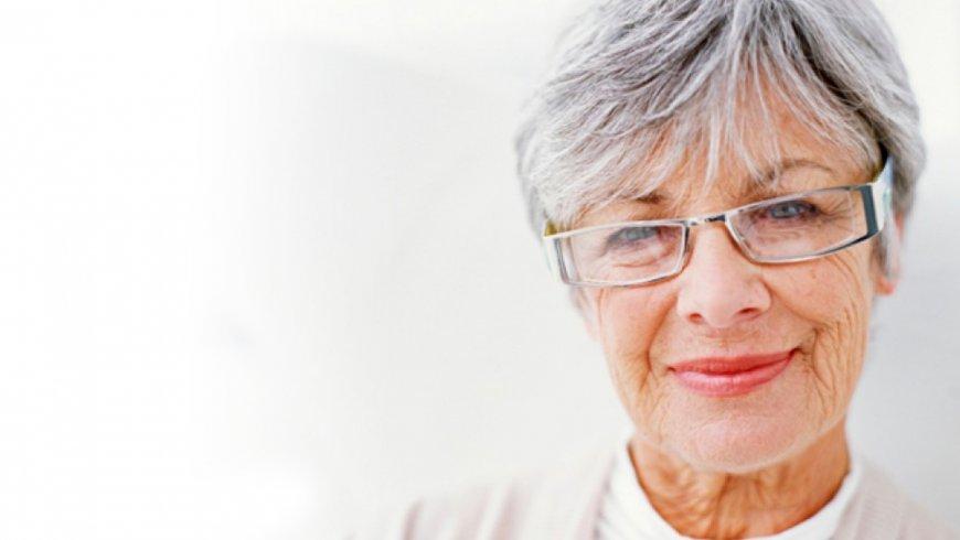 Conoce los males oculares que podrían aparecer durante la menopausia