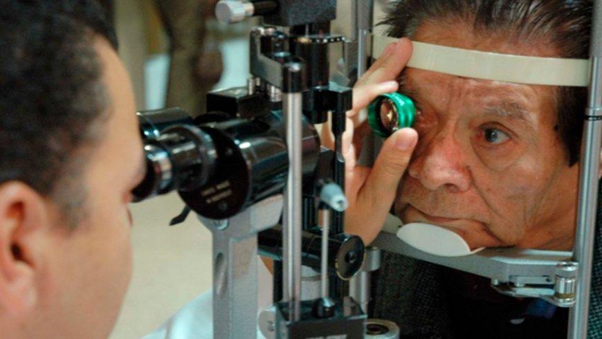 Diabetes puede generar la aparición de lesiones en los ojos
