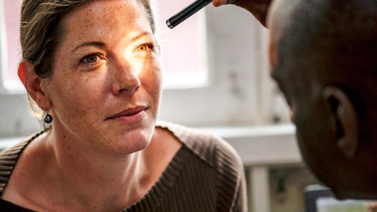 Diabetes: ¿puede causar problemas de visión?