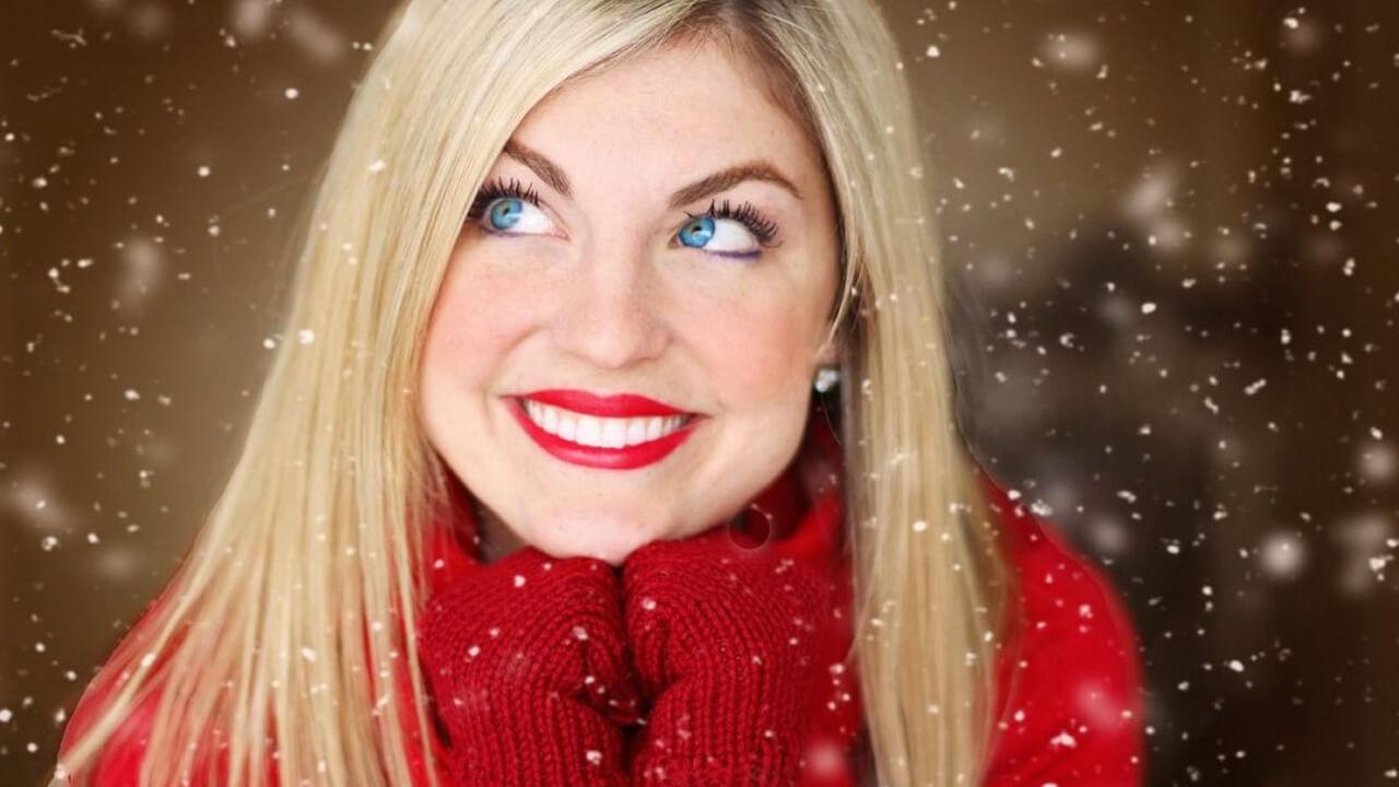 ¿Navidad y Año Nuevo pueden poner en peligro la salud de tus ojos?