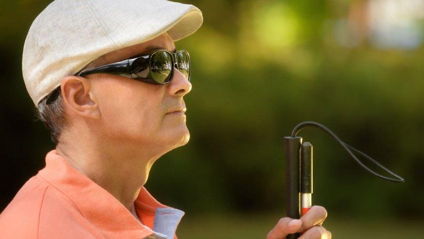 ¿Cómo prevenir la discapacidad visual?