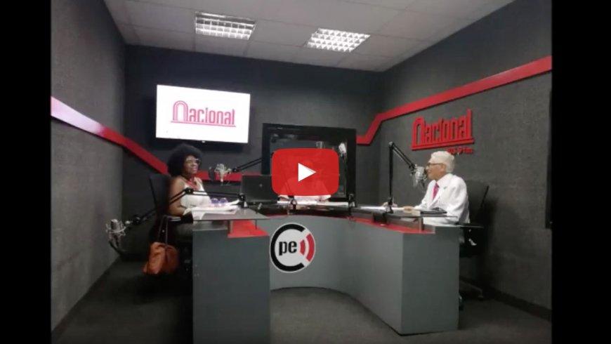 Día Mundial de las Enfermedades Raras: Uveítis en Radio Nacional