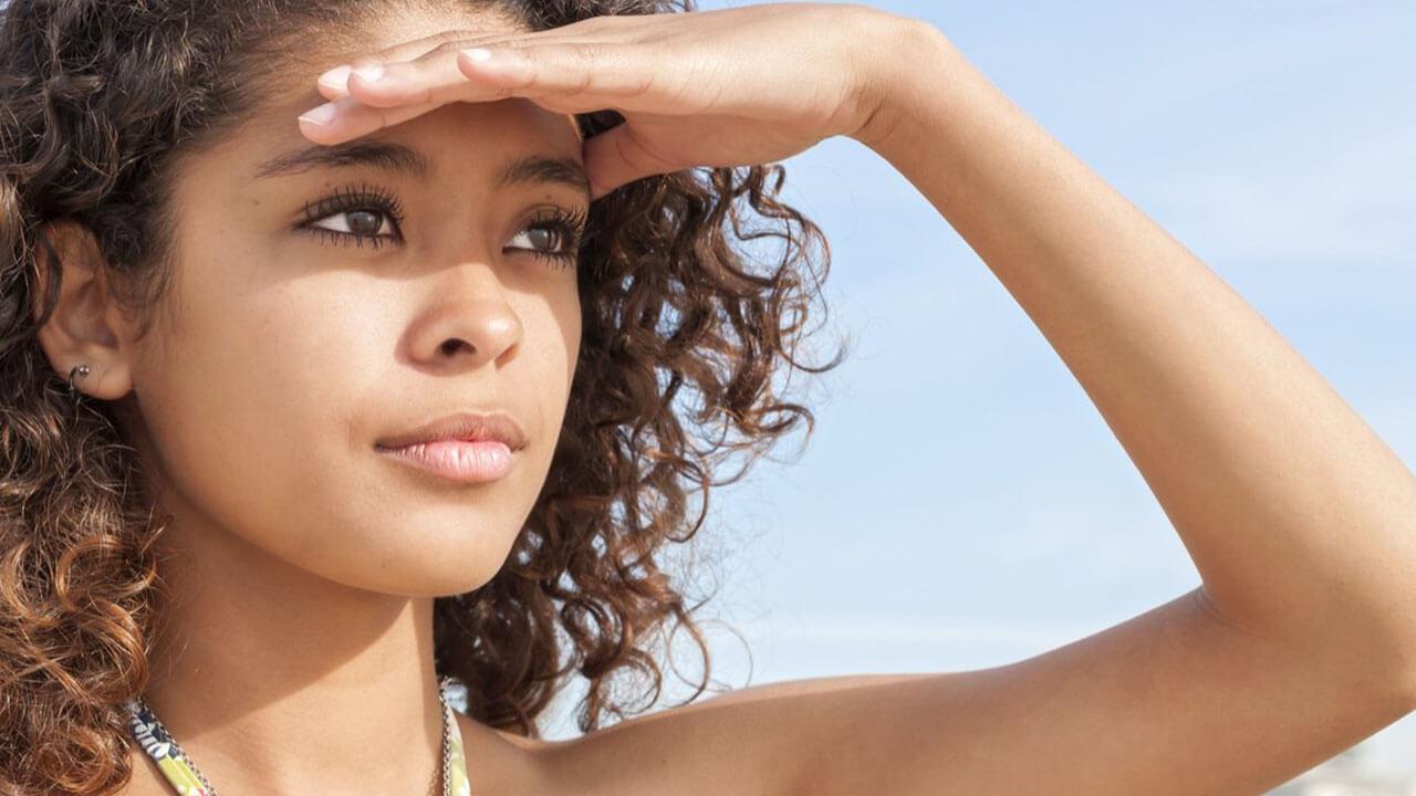 Conoce el tipo de cáncer ocular generado por la exposición al sol