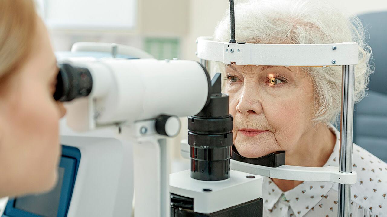 Degeneración Macular: conoce la enfermedad ocular que afecta a los adultos mayores