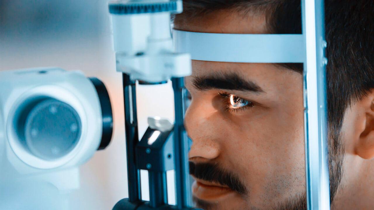 Hipertensión arterial: ¿cómo afecta a la visión?