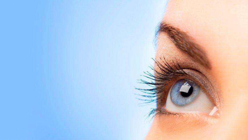Cuide su salud visual