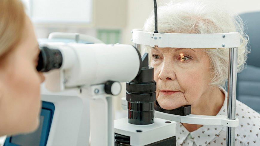 Día del Adulto Mayor: cuidados de la salud ocular en la tercera edad