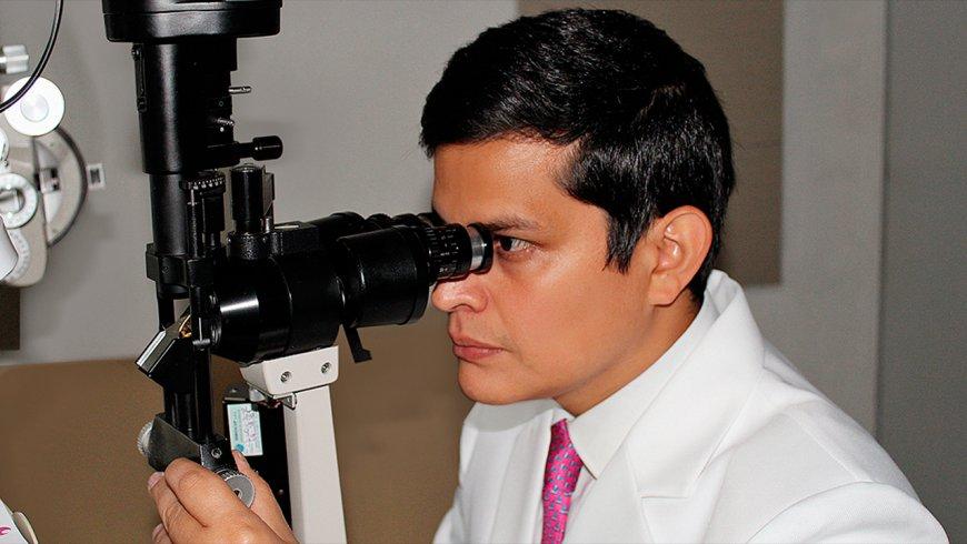 El doctor peruano que descubrió nueva técnica y facilitará uno de los trasplantes más delicados del mundo