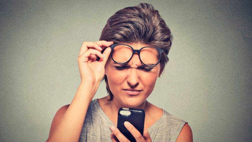 ¿Ver televisión daña la visión? 4 mitos sobre el cuidado de los ojos