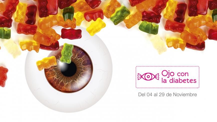 Conmemoramos el Día Mundial de la Diabetes
