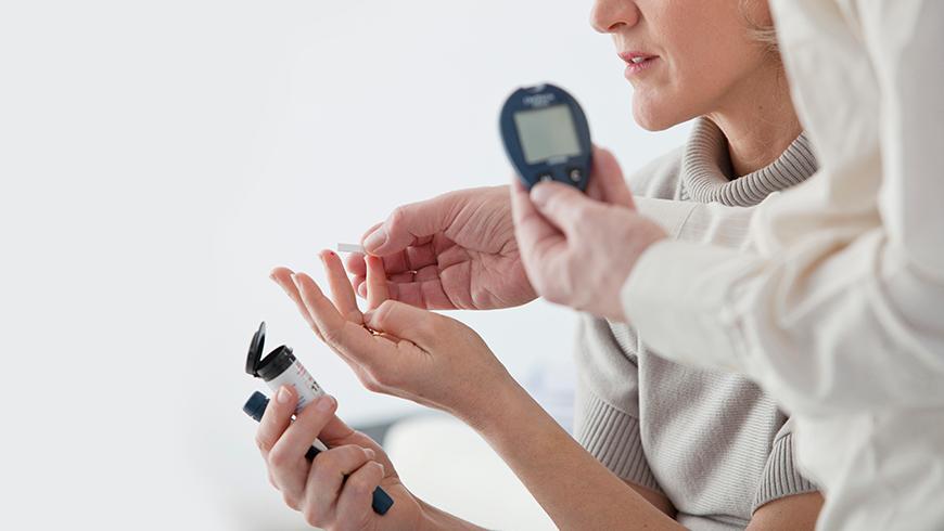 Día mundial de la diabetes: ¿saben los diabéticos que pueden perder la visión?