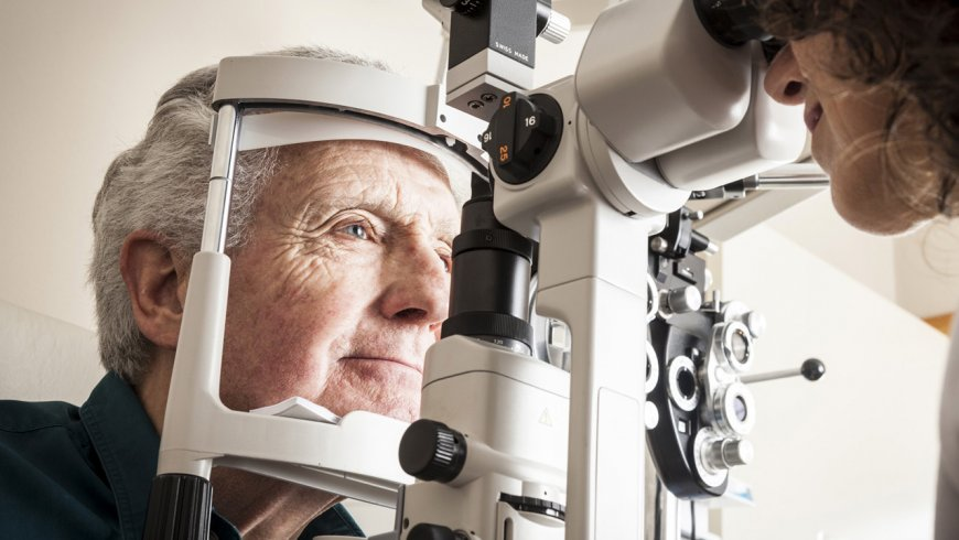 Cuida tu visión: 4 beneficios de la cirugía de catarata