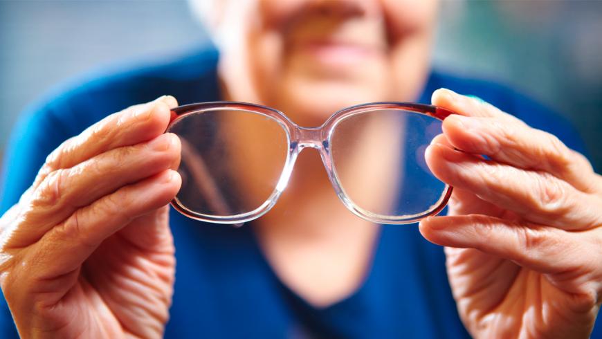 Confinamiento y males oculares