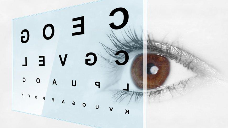 4 mitos y verdades sobre la retina