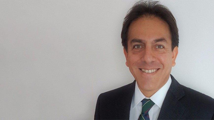 Ricardo Bocanegra es nombrado nuevo gerente general de Oftálmica Clínica de la Visión