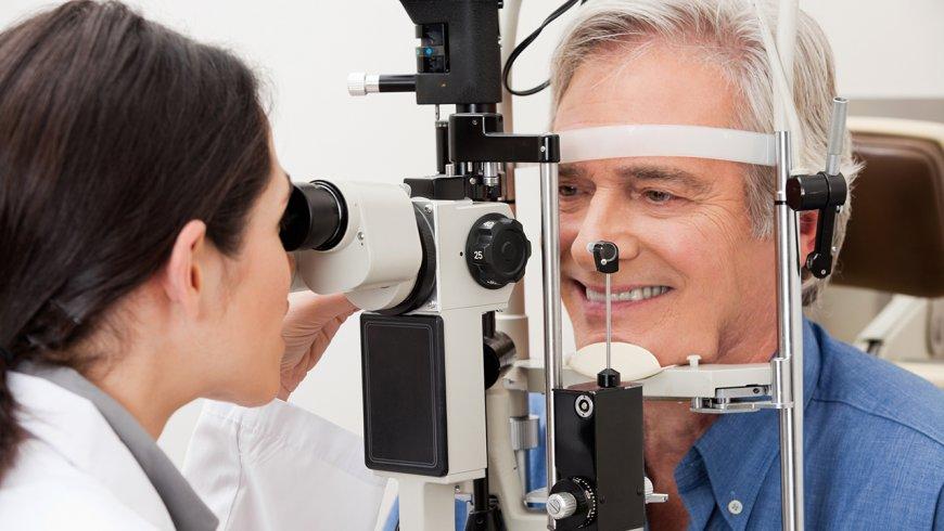 Conoce los cuidados de la enfermedad ocular que afecta a los adultos mayores
